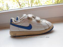 Кроссовки Найк Nike  25р