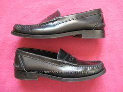 Kroll 35, 22, 5 см кожаные туфли лоферы женские