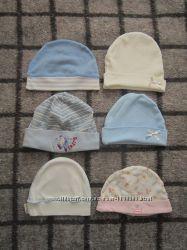 Наши шапочки на весну-осень