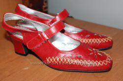 Туфли босоножки 37 размер