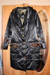 Пальто женское зимнее 48р