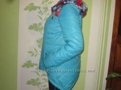 Легкая, красивая куртка