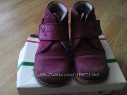 Ботинки Woopy 30р