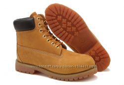 Продам модные и удобные ботинки Timberland все размеры в наличии с 36 по 41