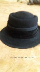 Шляпа фетр разм. 56