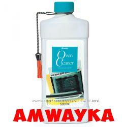Oчиститель для духовок Amway ниже опта