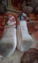 Недорогие классные туфельки