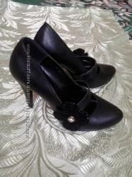 Туфли элегантные
