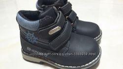 Деми ботиночки для мальчиков