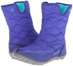 Зимние ботинки Columbia OMNI-HEAT