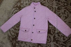 Стеганая ветровка-куртка Benetton 6-7 лет , рост 120
