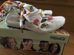 Новые шикарные туфельки-балетки Primigi