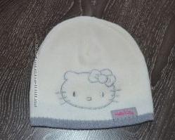 Наши шапульки в отличном состоянии, Hello Kitty