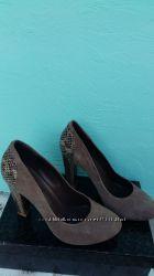 Стильные туфельки BASCONI