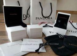 Упаковка пакеты коробочки Pandora Пандора