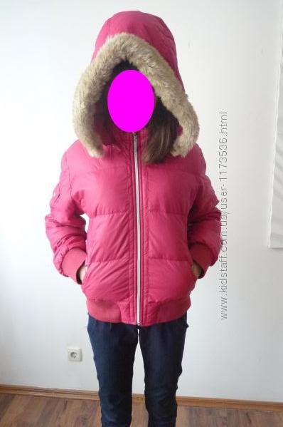курточка TOMMY HILFIGER, 12-15лет