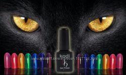 Kodi Коди гель-лак Moonlight, Кошачий глаз.