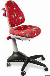 Детское ортопедическое кресло KD-2RLB-Red