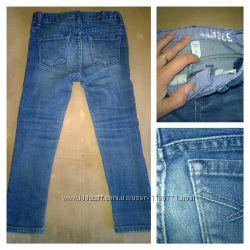 Фирменые вельветки и джинсы на девченочку 2-3 годика