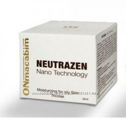 Tricolas Neutrazen Увлажняющий крем для жирной кожи spf15 ONmacabim