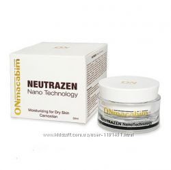 Carnosilan Neutrazen Увлажняющий крем для сухой кожи spf 15