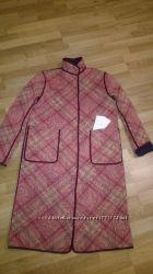 Пальто Trussardi, оригинал, куртка, Италия