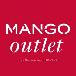 ������ � ����� MANGO OUTLET ������