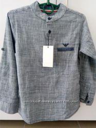 Рубашки Армани