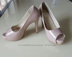 Новые туфли раз. 36