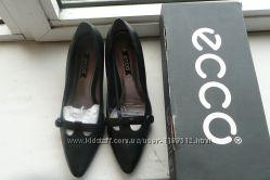 продам туфли экко в состоянии новой вещи