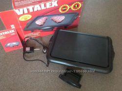 Гриль электрический VT-65 Vitalex
