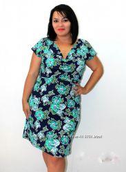 Платье женское новое с биркой размер 62
