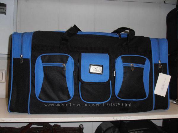Дорожная сумка Модель 24031