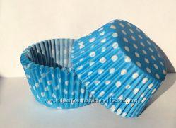 Бумажные формы для кексов