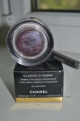 Оригинал тени CHANEL Illusion D&180ombre Diapason 92