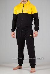 Спортивный костюм для больших и нестандартных размеров. Батал, высокий рост 4ccf7c616d8