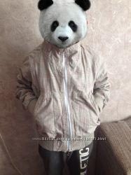Куртка, ветровка на мальчика 9-11 лет CLOCKHOUSE