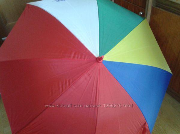 Продаю зонт-трость, 5 цветов