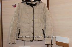 куртка пуховая размер хл