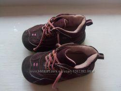Туфли на девочку осенне-весенние 22 размер 12, 5 см
