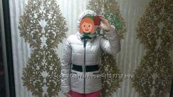 Куртка демисезонная, размер SM