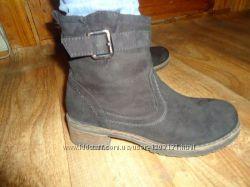 осенние ботинки сапоги