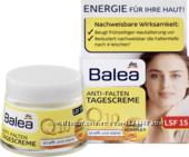 Balea Q10 Креми для обличчя та крем під очі