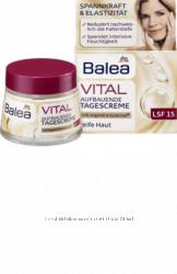Balea Vital Денний і нічний креми для зрілої шкіри 50мл. - Швейцарія