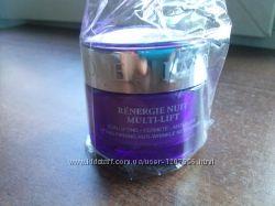 Lancome Renergie Multi-Lift Lifting Firming Anti-Wrinkle Night Cream 15ml