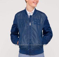 Стильная куртка ветровка на мальчика С&A Here&There 128-176