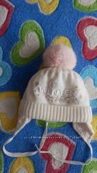 шапка зимняя barbaras
