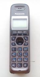 Радиотелефон Panasonic KX-TG2511UA в идеальном состоянии
