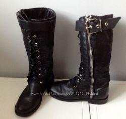Type Z милитари сапоги-ботинки
