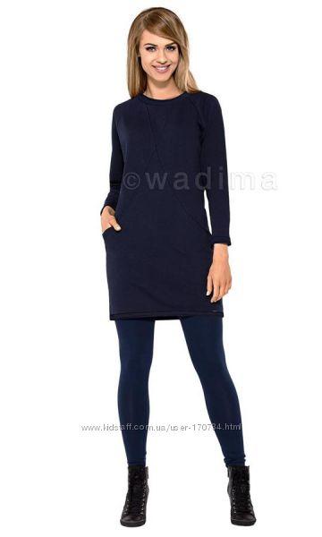 Платье-туника польской фирмы Вадима, разм Лна 50 в наличииНе надо ждать
